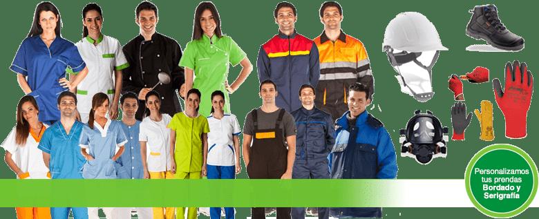 Fabricante De Ropa De Trabajo y Uniformes Para Empresas.Ropa Laboral 641a40cbed28c